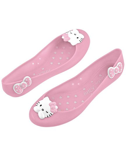 ballerine camomilla hello kitty