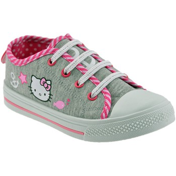 scarpa da ginnastica hello kitty