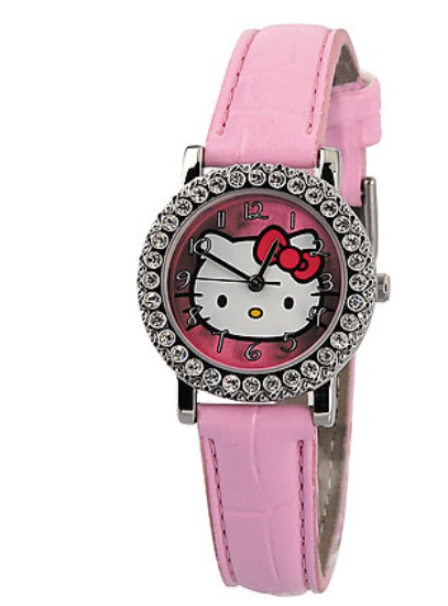 orologio hello kitty sanrio
