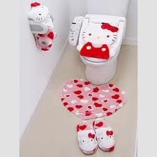 stanzetta hello kitty rosa bambina negozio vini hello kitty