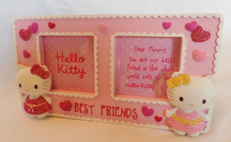 cornice-hello-kitty-3D