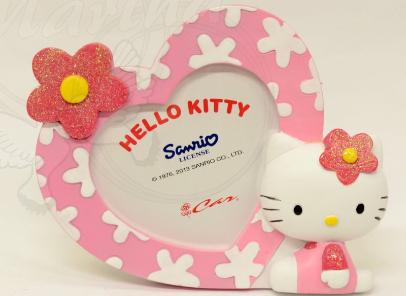 cornice-hello-kitty-battesimo