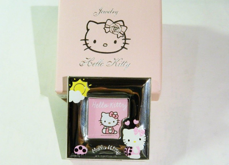 cornice-portafoto-hello-kitty