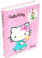 diari hello kitty