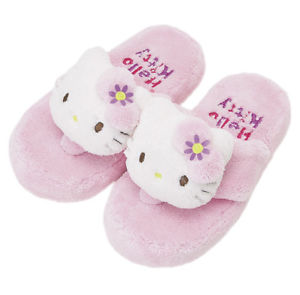 pantofole Hello Kitty Summer Flower