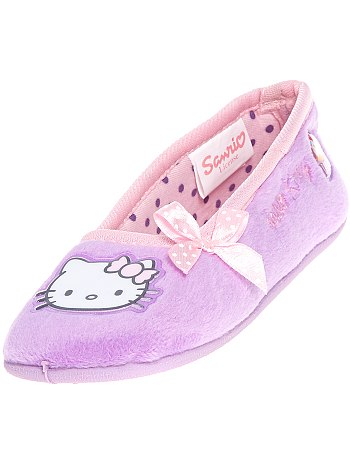 pantofole Hello Kitty ballerina
