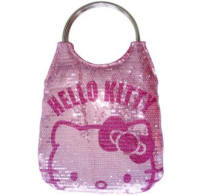 Borsa di Hello Kitty